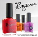 Лаки для ногтей Bogema с эффектом велюра 16 мл