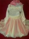 Платье «Девочка-цветок»