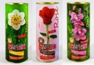 Набор для творчества Бисерный цветок Danko Toys