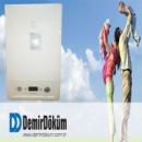 Конденсационный газовый котел «Demrad» серии «Nitromix» 28 кВт