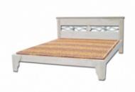 Деревянная кровать «Версаль»
