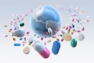 Международные авиаперевозки медикаментов