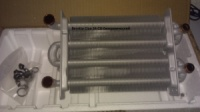 Теплообменник Beretta Ciao 24 CSI битермический «Тепло-электро»