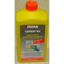 Удалитель остатков цемента Pufas Cement-EX (1 л.)