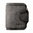 Женский кошелек Baellerry Forever N2346 темно-серый