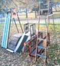Ігровий майданчик малий