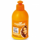 Крем-уход для кудрявых волос Farmasi For Curly & Wavy Hair