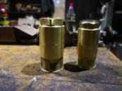 Обратный донный клапан ДУ 40 латунь резьба 1 1/2«