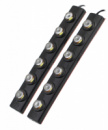 Гибкие дневные ходовые огни DRL 1202-6 (2 планки)