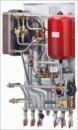 Тепловые пункты - с независимым отоплением и закрытым ГВС Danfoss Akva Vita VX-2000