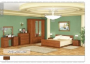 Спальня Даллас (модульная)