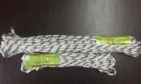Шнур бытовой плетеный (диаметр 7мм.длина15м.,30м.,)