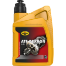 АТФ dexron II-й премиум, автоматическая коробка передач Красная