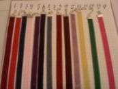 Чокер разноцветный,размер универсальный