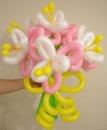 букеты и цветы шаров