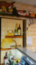Художественная роспись холодильника