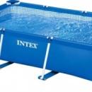 Каркасный бассейн Intex 28272 Intex
