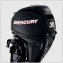 Mercury, Mariner, Mercruiser