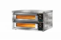 Печь для приготовления пиццы, двухкамерная  IT PIZZA MD 1+1
