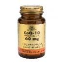 Солгар коэнзим Q-10, Капс 60 мг №30