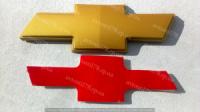 Эмблема «Chevrolet» (крест) Авео T250 на решётке радиатора OEM 96648780