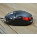Мышь проводная MA-503/Q2 USB