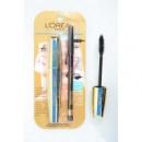 Тушь Loreal Million lashes+карандаш