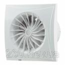 Вентилятор sileo 100H с реле влажности