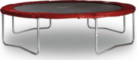 Батут KIDIGO MAROON 304 см (hub_uKWH27876)