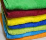 Полотенца махровые Туркмения