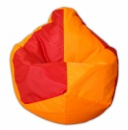 Кресло-мешок груша 100*75 см из ткани Оксфорд