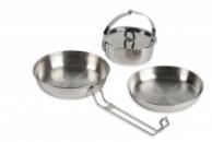 Tatonka Camp Set Regular набор посуды