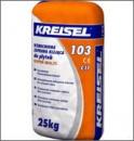 Крайзель 103 Supermulti (25кг)- Клей для плитки морозостойкий усиленный