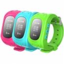 Детские часы c GPS трекером Smart BabyWatch Q50