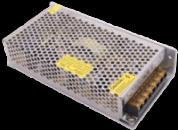 Блок питания 12V 15A S-180-12 металлический