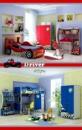 Мебель для детской Driver