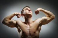 Мужская депиляция зоны подмышечных впадин