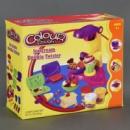 Тісто для ліпки 6612 (24) 340 грамм, 3 кольори, в коробці[Коробка] - 6904663306131/6978869241381