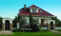 Акурат (Украина)- новый продукт на рынке строительной химии для утепления и отделки стен внутри и снаружи зданий.