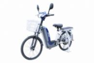 Электровелосипед LAMA 2018