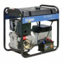 Генератор дизельный SDMO Diesel 10000 E XL 9 кВт однофазный