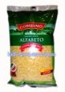 Макароны твердые сорта пшеницы Combino Alfabeto (буквы) 500 гр