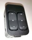 Кнопка стеклоподъемника (блок на 2 клав.) Opel Astra G 9100301
