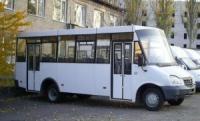 Лобовое стекло для микроавтобусов Рута 44.1 в Днепропетровске