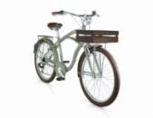 Велосипед круизер мужской из Италии MAUI MBM