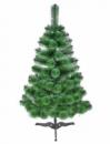 Сосна новогодняя пушистая 1.8 м Зеленая (hub_WfIu65051)
