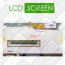 Матрица 18,4 Samsung LTN184KT01 (1680*945, 1CCFL, 30pin, NORMAL, разъем справа вверху) для ноутбука