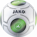 Футбольный мяч Jako Match №5 Белый с зеленым (4059562000238)