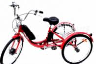 Электровелосипед трехколесный грузовой ARDIS-E
