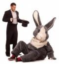 Ростовой костюм (ростовая кукла) Кролик серый,Киев,Одесса, Харьков, Днепропетровск, Запорожье, Львов
